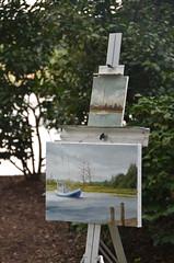 3rd Annual Seaside Palette