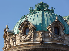 Paris Opera (stshank) Tags: france opera paris parisopera architecture dome