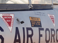 2015-10-castle-air-museum-mjl-14 (Mike Legeros) Tags: california ca airplane fighter military atwater airforce peacemaker bomber usaf b52 b36 castleair