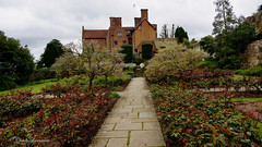 CHARTWELL, House of Sir Winston Churchill, The garden (claude.lacourarie) Tags: park uk england castles garden kent spring unitedkingdom britain eu churchill winstonchurchill manor nationaltrust printemps palaces chartwell manoir cottages statelyhomes manorhouses