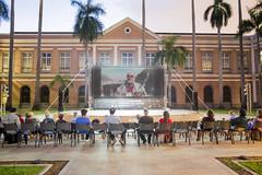 Paisagem Carioca - Vista do Morro (Universo Produção) Tags: mostra brazil cinema brasil riodejaneiro br rj arte cultura debate filmes arquivonacional bndes curtas mostradecinema longas