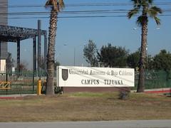 UABC  Tijuana (Tijuana, Baja California, Mexico since2007) Tags: mexico bajacalifornia uabc tijuana tijuanamexico uabctijuana universidadautónomadebajacaliforniatijuana
