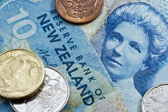 Foreign exchange - NZD/USD virtually unchanged in late commerce (majjed2008) Tags: almost late forex trade unchanged nzdusd