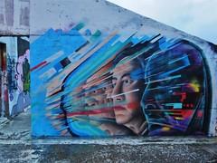Cee Pil / Dok Noord - 14 nov 2015 (Ferdinand 'Ferre' Feys) Tags: streetart graffiti belgium belgique belgië urbanart graff ghent gent gand graffitiart arteurbano artdelarue urbanarte ceepil