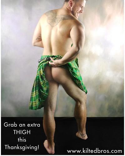 Gay man scottish
