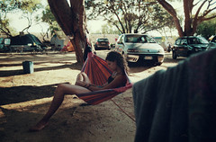 seabreeze (Lorenzo Scudiero) Tags: sea film girl 35mm breeze