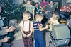 Christmas Eve 1951 (John M Poltrack) Tags: christmas xmas home us holidays technology unitedstates connecticut places imaging stamford transparencyscans 67fourthstreet