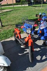 Piaggio Ciao (TAPS91) Tags: ciao solo cuore piaggio 2 raduno carburatore