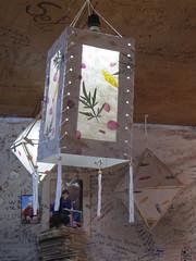 """Pindaya: la fabrique d'ombrelles et de lampes en papier <a style=""""margin-left:10px; font-size:0.8em;"""" href=""""http://www.flickr.com/photos/127723101@N04/23373868102/"""" target=""""_blank"""">@flickr</a>"""