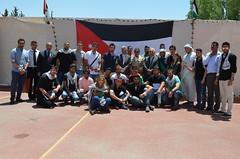 DSC_0982 (Al Ahliyya Amman University) Tags: university palestine president amman jo jordan memory land aau      ccbysa  ahliyya   balqa  alsaro