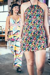 _DSC0084 (Pablo Gorosito) Tags: fashion 35mm model nikon dress gente models moda makeup personas desfile pasarela chicas runaway nikkor fashionshow ropa vestido indumentaria d5300