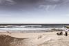 Beach Landscape (Luis Marina) Tags: beach 11mm tokina nikon landscape paisaje sand sea cantabrico costaquebrada cantabria waves olas arena otoño autumn people gente surf surfistas ambiente dunas dunes liencres pielagos d7200 costa coast shore sunset