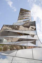 _MG_2264 (Ben Church Truro) Tags: barcelona cruise gasnaturalfenosa glass portfolio reflections vikingcruise1 vikingsea