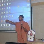 Inaugration of Online Tutorials (01)