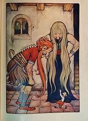 Illustraties uit Zonneschijn Jaargang 1926 Tijdschrift voor de jeugd (aaldersa) Tags: zonneschijn jaargang 1926 tijdschrift voor de jeugd anton pieck 18951987