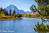 Oxbow Bend, Grand Teton National Park, Wyoming (photomeh) Tags: 2010 wyoming grandtetonnationalpark fallcolors