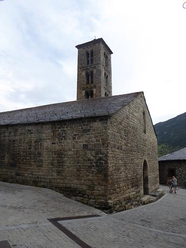 Церковь Девы Марии в Тауле