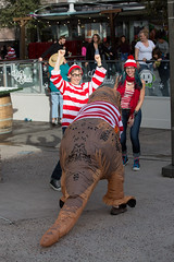 1612 Where's Waldo flashmob34 (nooccar) Tags: dtphx 1612 improvaz dec2016 nooccar cityscape devonchristopheradams whereswaldo contactmeforusage devoncadams dontstealart flashmob photobydevonchristopheradams