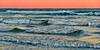 Colorful Waves At Sunrise (KAM918) Tags: 52in2017 project52 2017project52 2017week02 salisbury massachusetts ma beach water waves colorful sunrise sky weather winter layers nikon d610 week2