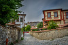 Walking through the city streets ... (dimitrisrentis) Tags: nikon d5200 kastoria makedonia hellas house home street rock road abandoned colour city sky old outdoor urban buildings square doltso rusty architecture macedoniagreece timeless macedonian μακεδονια