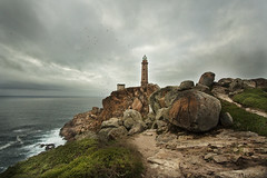 Vilan (MaRuXa fotografía) Tags: canon camariñas costadamorte faro rocas maruxa galicia