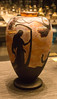 Lady vase (phillipbonsai) Tags: nancy artnouveau daum glass france daumcrystalcollection muséedesbeauxartsdenancy