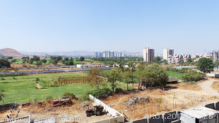 Visit Sai Aradhana Mahalunge Pune