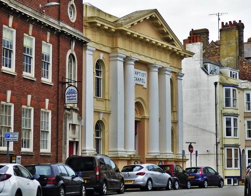 Weymouth Baptist Chapel
