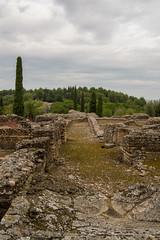 DSC_4124 (tesseracultural) Tags: italica santiponce sevilla romano roman spain andalucia españa tessera