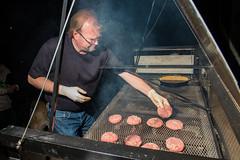 2017.01.20 KofC grill seasoning-christening 0013 (St. Luke's Knights) Tags: knights kofc columbus ankeny iowa unitedstates usa grill