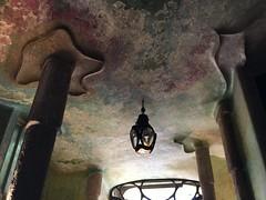 Casa Mila 91 (Ozymandiasism) Tags: barcelona casa mila