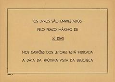 [Aviso] (Biblioteca de Arte-Fundação Calouste Gulbenkian) Tags: fundaçãocaloustegulbenkian gulbenkian bibliotecadearte biblioteca arte arquivosgulbenkian arquivos bibliotecaitinerante itinerante aviso viaturasbiblioteca viatura portugal