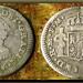 1 Spanish Real  Charles III of Spain, 1786