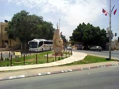 20120525_110527 (missionari.verbiti) Tags: verbiti amiciverbiti terrasanta turismo israele neghev marmorto qumran gerusalemme betlemme gerico nazareth tabor cafarnao hermon cesarea