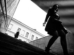 The moment of life (photozalman) Tags: street streetphotography shadow structure streetphoto symbolism sity shot square shower moscow russia best bwstyleoftheday bwstylesgf instagood white woman bw bwphoto bwphotography bwwednesday bwsociety bwcrew bwphotooftheday bwlover monochrome monotone monoart moment monochromatic magnum motovun modern outdoor documentary kodakchrome face fineartphotobw lifestyle photooftheday geometry avantgarde building human palha pinkhassov blackandwhite blackwhite black creative contrast avant bresson bnw noir elements
