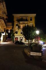 summer night in Baden-Baden (BZK2011) Tags: sony cybershot badenbaden summernight sommernacht rx100