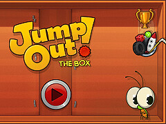 跳出來!箱子(Jump Out! The Box)