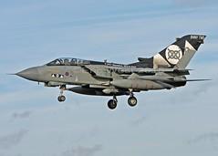 ZA748  TORNADO  2sqn  RAF (MANX NORTON) Tags: hawk aircraft hurricane jet fast andover falcon eurofighter lancaster spitfire hunter jaguar f3 20 chinook tornado dakota typhoon raf hawker harrier gr4 bbmf coningsby e3a 41sq
