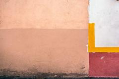 Queretaro -6531 (Jacobo Zanella) Tags: queretaro color muro pintura dialogo accidental encuadre cuadro rectangulo parche abstracto urbano pared grafiti forma azar patrimoniomundial unesco colour wall paint painting square rectangle graffiti graphic dialectica random ephemera zoom spontaneous decadence shape worldheritage cover patch art abstract peeled odd variation dialogue urban texture 2015 canon 5d jacobozanella jz76