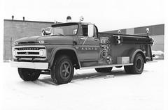 Kentucky State Hospital FD (columind99) Tags: chevrolet hospital fire state kentucky darley department