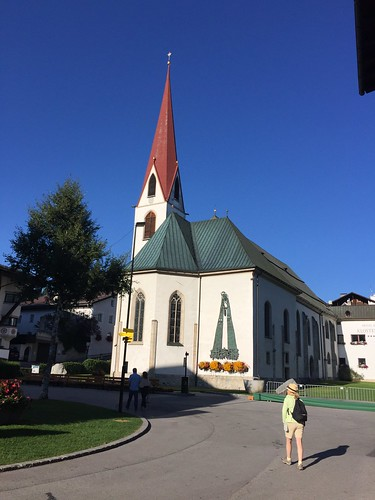 Seefeld in Austria with Headwater Holidays