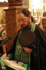 83. The solemn All-Night Vigil / Праздничное вечернее богослужение