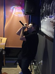 "Zoo Karaoke Childhood Cancer Research Show to benefit The Ronan Thompson Foundation - September 30, 2015 • <a style=""font-size:0.8em;"" href=""http://www.flickr.com/photos/131449174@N04/21727574298/"" target=""_blank"">View on Flickr</a>"