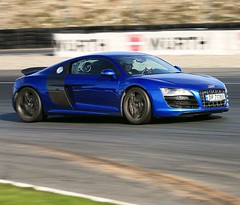 Audi R8 (bjornstianberger) Tags: audi r8 audir8