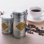 レギュラーコーヒーの写真
