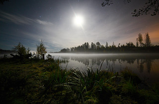 Autumn's night serenity 2
