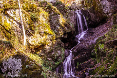 Secret Falls Official up close 2 watermarked (Joshua Banks Photography) Tags: wisconsin nikon bestofthemidwest discoverwisconsin d5200 midwestlivingmagazine wisconsinphotographers joshuabanks nikond5200 joshuabanksphotography joshuabanks2015