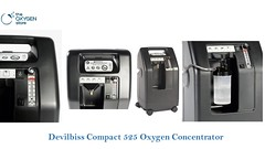 Devilbiss Compact 525 Oxygen Concentrator (The Oxygen Store) Tags: oxygenbar medicaloxygen oxygenconcentrator portableoxygen oxygenequipment oxygengenerator oxygenstore