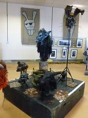 Dark Arts (rubber rat productions) Tags: england yorkshire masks whitby northyorkshire darkarts bramstokerinternationalfilmfestival