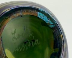 Signed Loetz Phnomen Genre 1/215 vase (T. Abbate) Tags: genre 1215 phnomen loetz